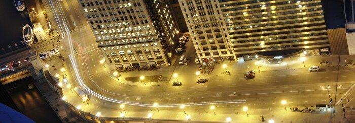Chicago Smart Lighting Project Infrastructure Trust